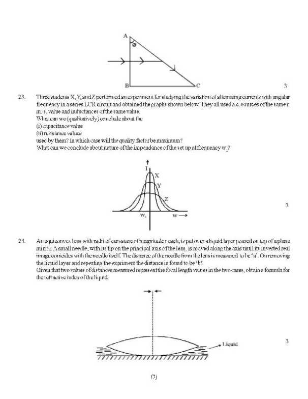 physics olympiad questions and solutions pdf