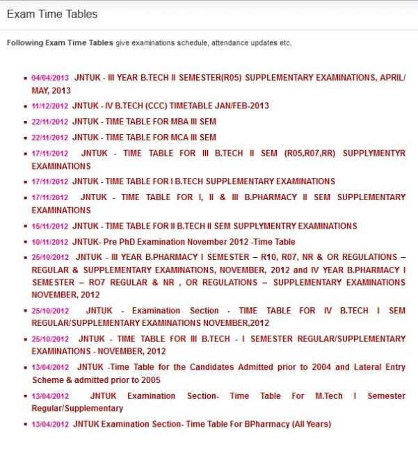 unisa 2018 exam timetable pdf