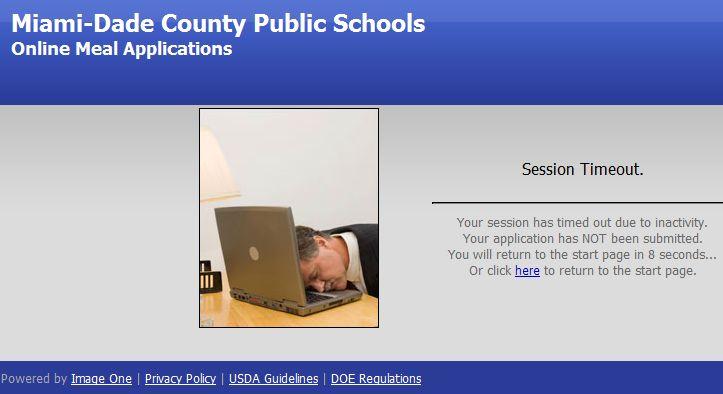 MIAMI-DADE COUNTY PUBLIC SCHOOLS 2014 - 2015 TESTING ...