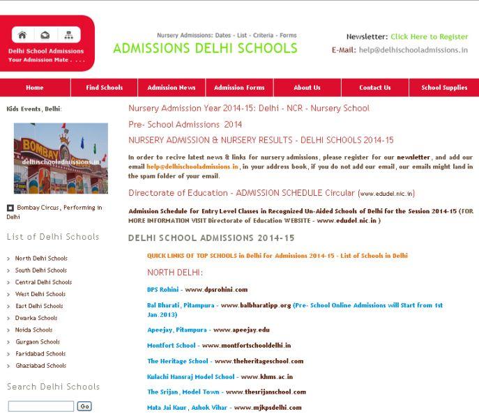 Nursery Admission in Ahlcon Public School Mayur Vihar 20172018 – Admission Forms of Schools