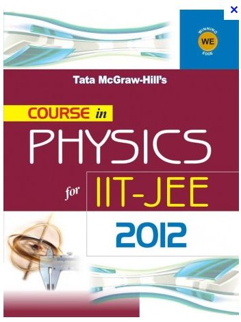 Iit jee physics books download