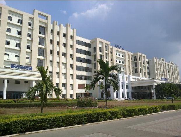 Srm University In Chennai 2018 2019 Studychacha