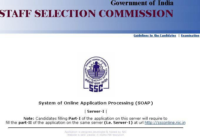2016 last date, ssc cgl 2016 registration, ssc cgl 2016 exam date, ssc ...