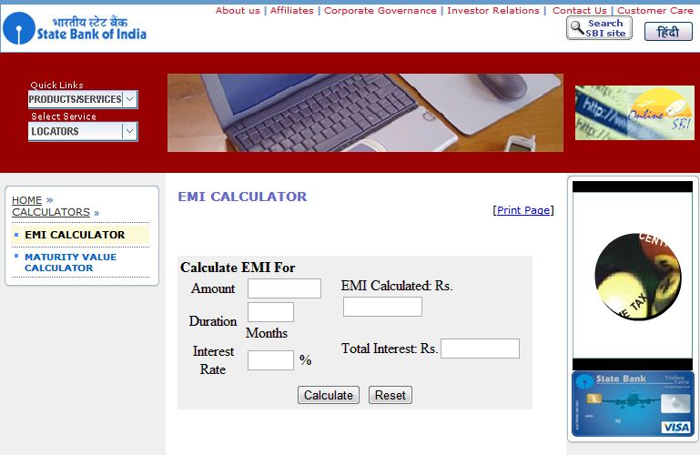Auto Loan Calculator amp Car Payment Tool at Bank of America