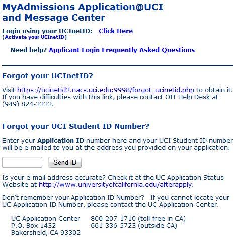 check my application status at university of zululand