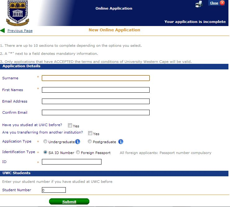 ... blank scholarship application template s le scholarship application