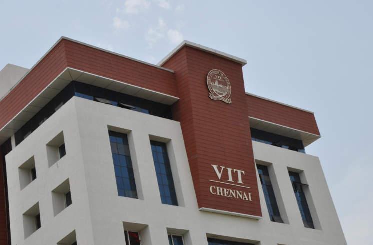 Vit University Chennai Campus Images 2017 2018 Studychacha