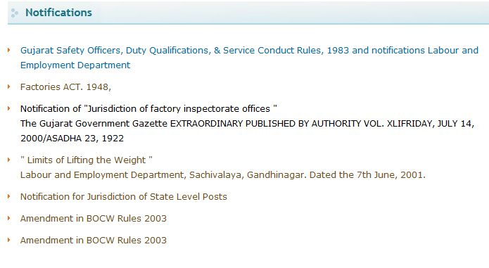 maharashtra factories rules 1963