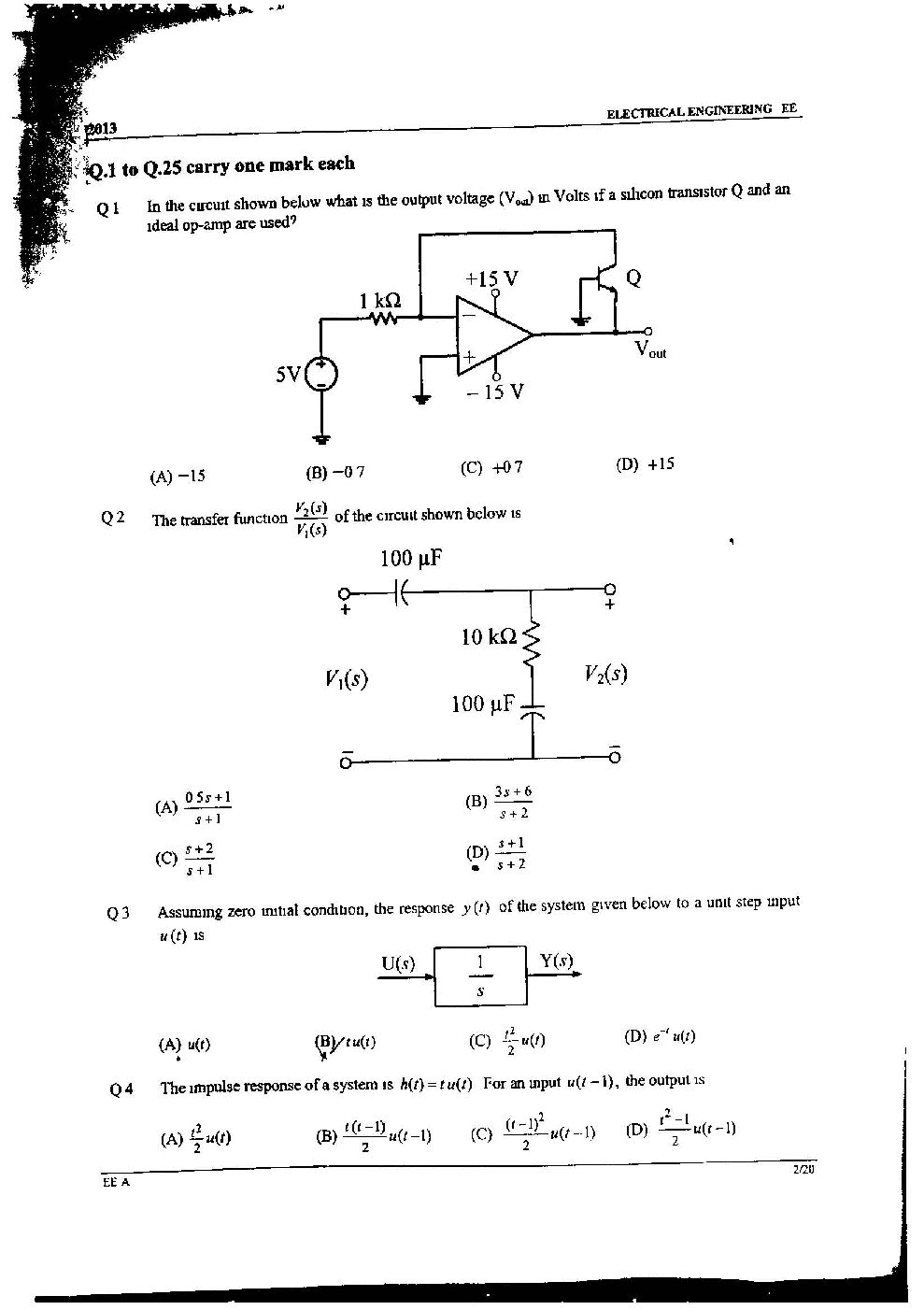 cpt question paper december 2013 with answers pdf