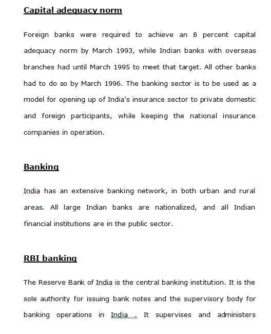 commercial banks in india pdf