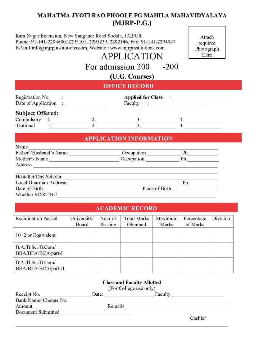 university of manitoba social work admission application