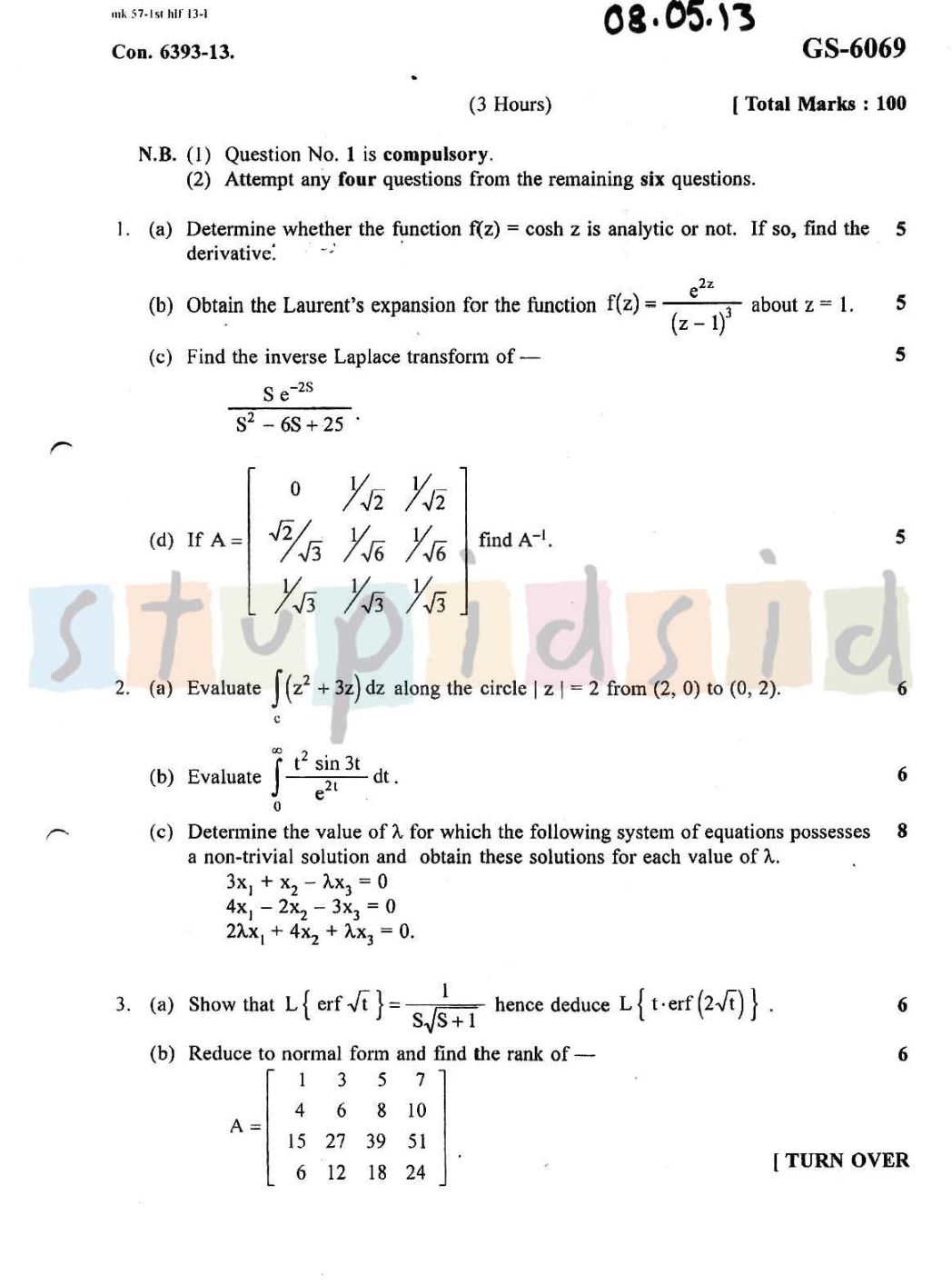 Mechanical Engineering essays on paper
