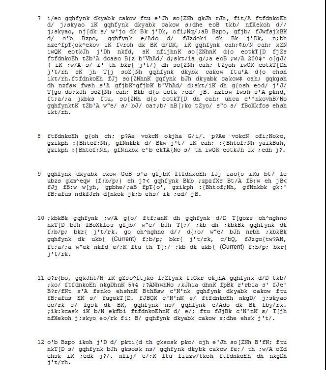 Punjab University BA BSc B Com LLB Past Papers - ilmkidunya