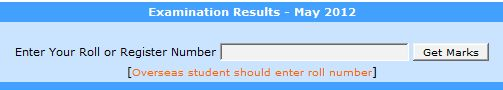 Annamalai University Distance Education Results MA History