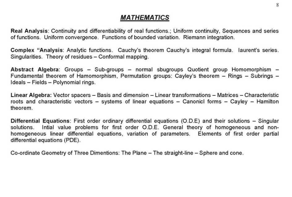 special integral formula