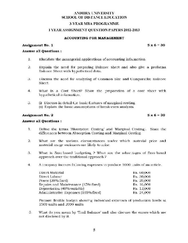 Annamalai University - Admissions to 2019 - 2020 Academic Year