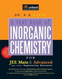 For books pdf jee chemistry iit organic