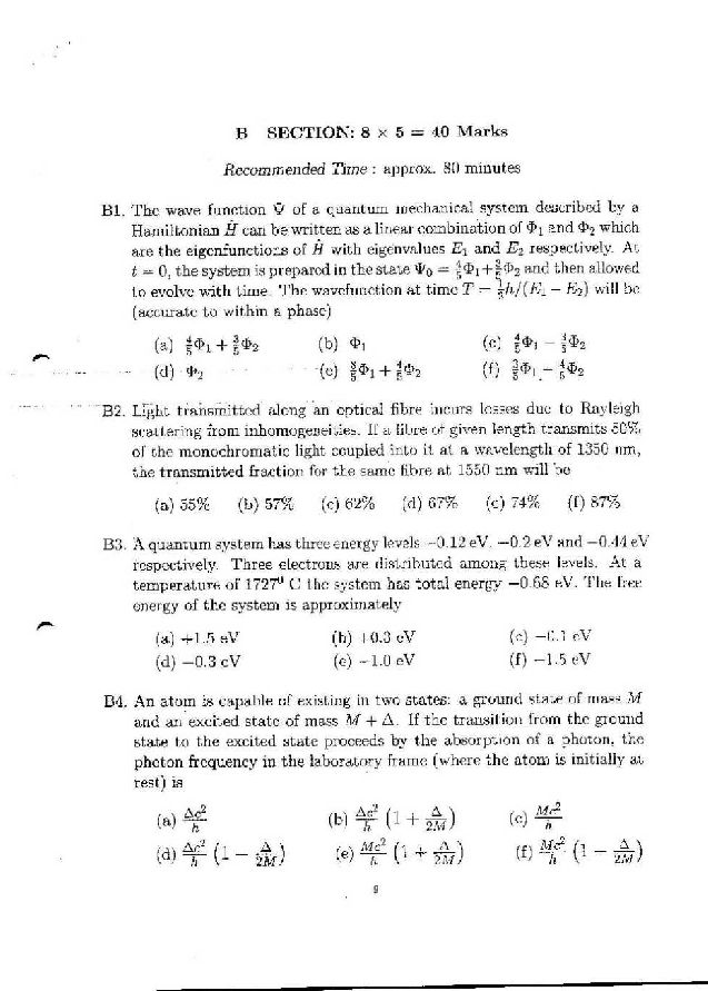 physics papers online Research papers in physics and astronomy browse the research papers in physics and astronomy collections: alexei gruverman publications anthony f starace publications.