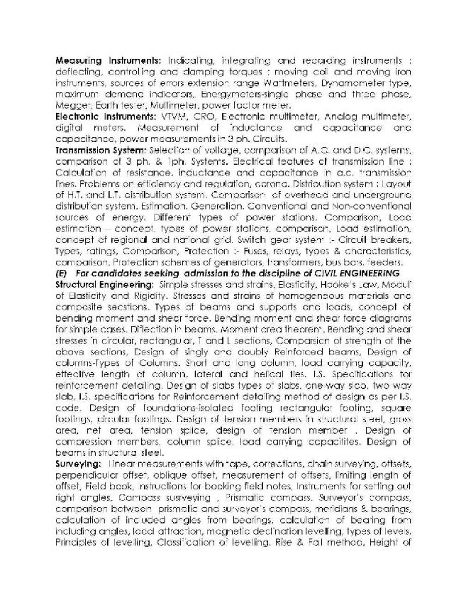 Information Systems ameb syllabus free download