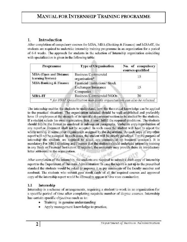 mba internship report ufone View essay - internship report ufone from marketing mgt301_1 at virtual university of pakistan internship report 1 3 table of contents 1 11 2 introduction 4 company profile4 company.