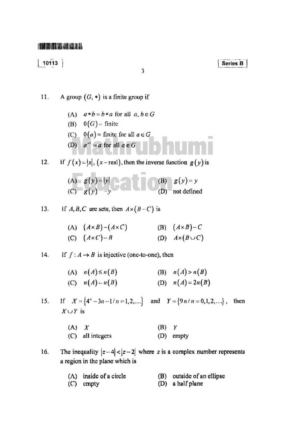 CAT EXAM PAPERS WITH SOLUTIONS EBOOK