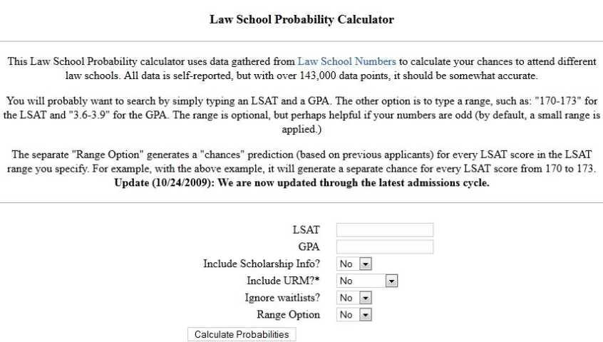 Lsat gpa law school predictor image mag lsat gpa law school predictor ccuart Choice Image