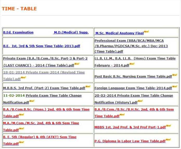 ... 572 jpeg 51kB, Vikram university MA time table - 2016-2017 StudyChaCha