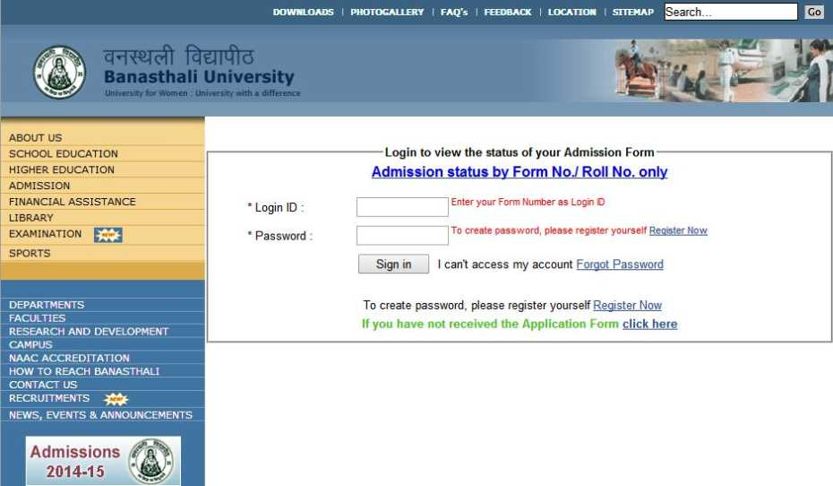 banasthali vidyapith tinder dating site