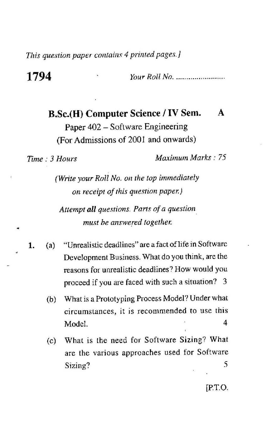 research paper computer science