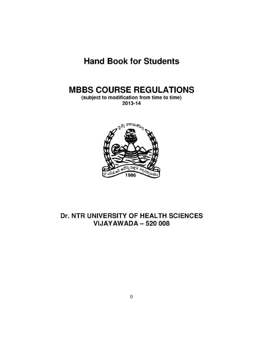 ntruhs thesis guidelines 2014