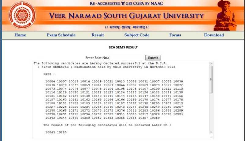 Photo besides Img Wa also Photo additionally Gujarat University Ba Result besides C F Fb C D F. on veer narmad south gujarat university ma part