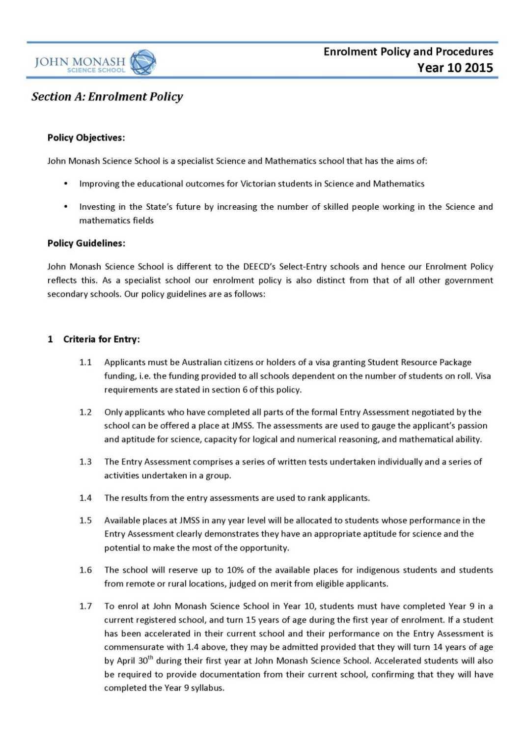 Management exam preparation for monash
