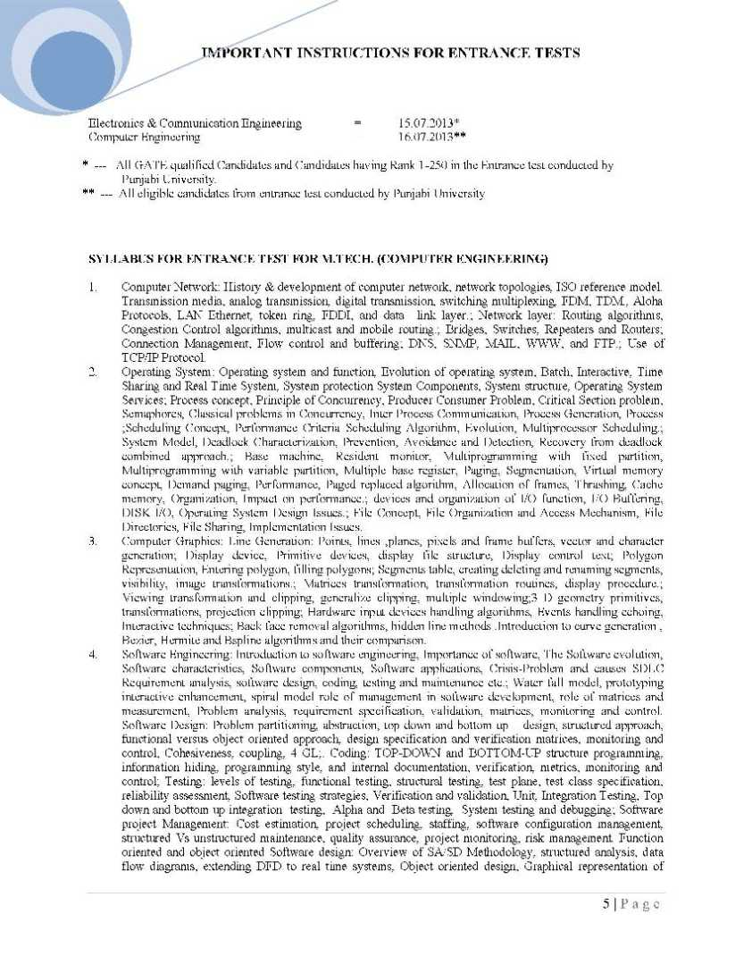punjab university thesis list Punjab university merit list pu merit list pucit merit list.