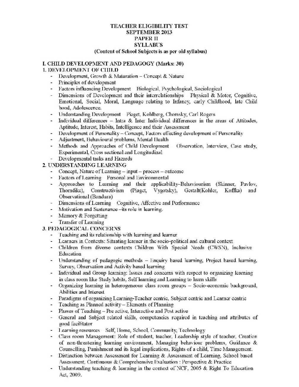 TET material in Hindi - 2019-2020 StudyChaCha