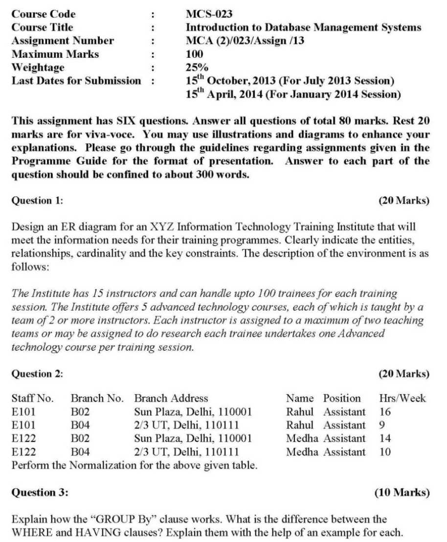 ignou mba assignment question papers dec 2012 Ignou books online - buy ignou books, ignou question bank  ignouist for you :  ignou 2012 bca 1st sem solved  ignou help books ignou assignment, mba  assignments, exam  ignou solved assignments july december 2014 ignou mba  solved assignments price of the product and finding the customers that will buy it .