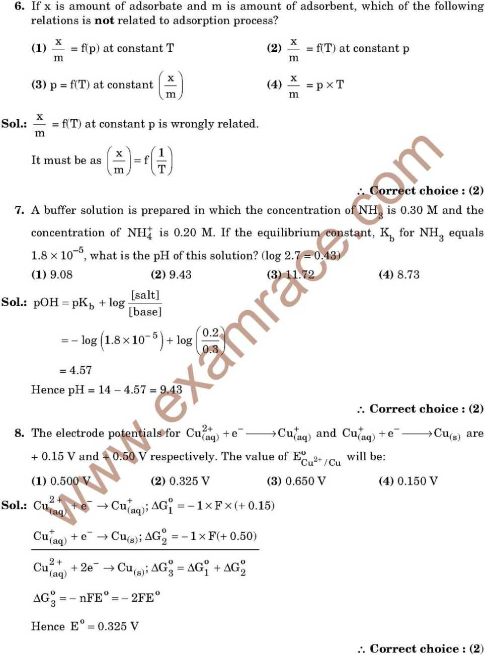 aipmt study material free download pdf