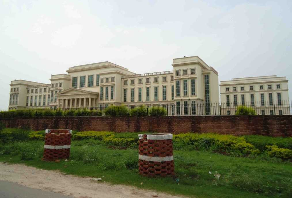 lucknow university distance education: