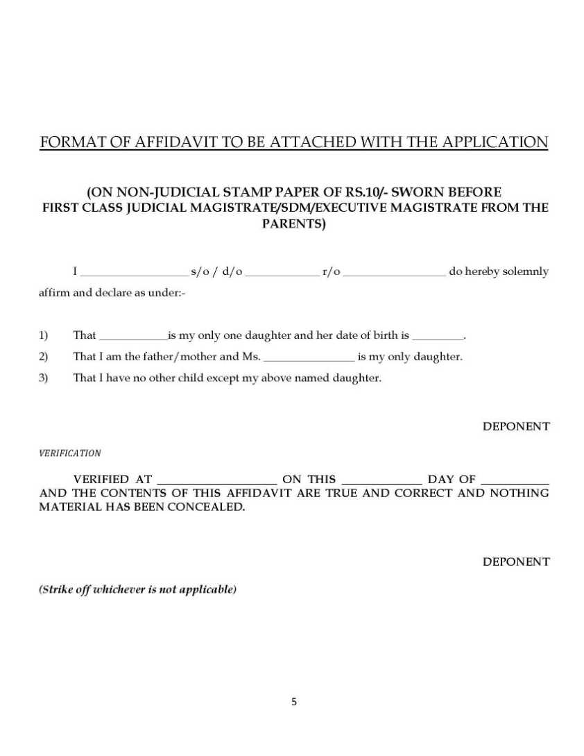 Cbse merit scholarship for sgc application form 2018 2019 studychacha documents to be sent with the application an attested copy of mark sheet of class x 2013 issued by cbse an affidavit from the parent that the candidate thecheapjerseys Image collections