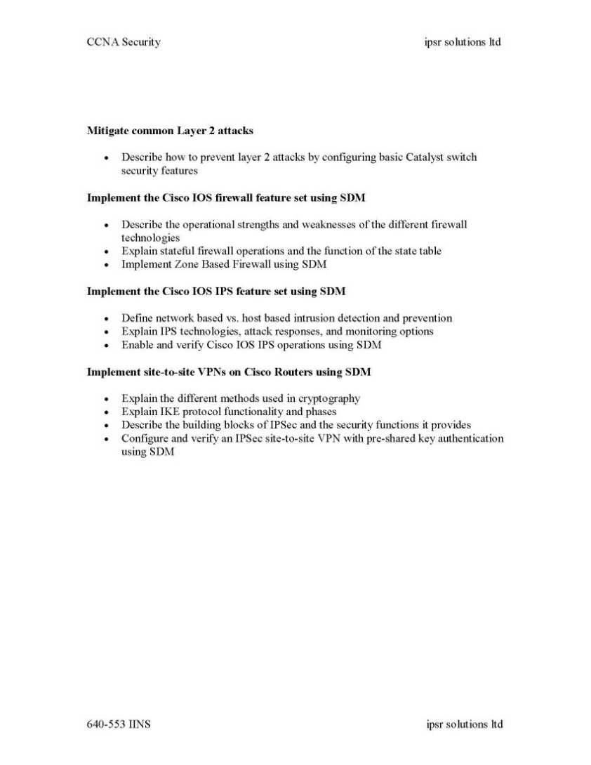 CCNA Study Guide Chapter 05 – Page 2 – 2000Trainers.com