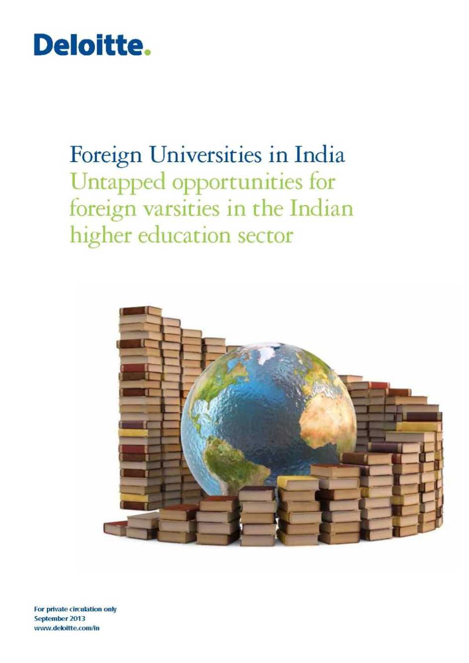 benefits of foreign universities in india Education abroad is typically higher than education in india, no doubt  you can  benefit from these funds also  the education culture in foreign universities is  based on the ideology of unhindered learning and creating a.