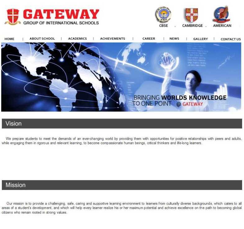 Omega international school chennai admission 2019