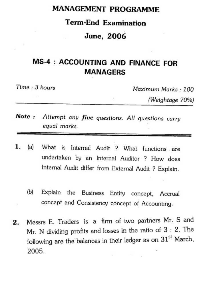 managerial and financial accounting essay Though, financial accounting and managerial accounting systems prepare and analyze the same financial data, they also differ in some aspects.
