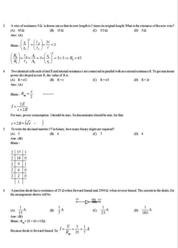 essay on electricity problem