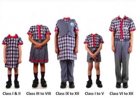kv school new dress photo 2017 2018 studychacha