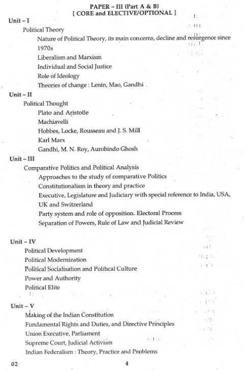Political Science Pdf File