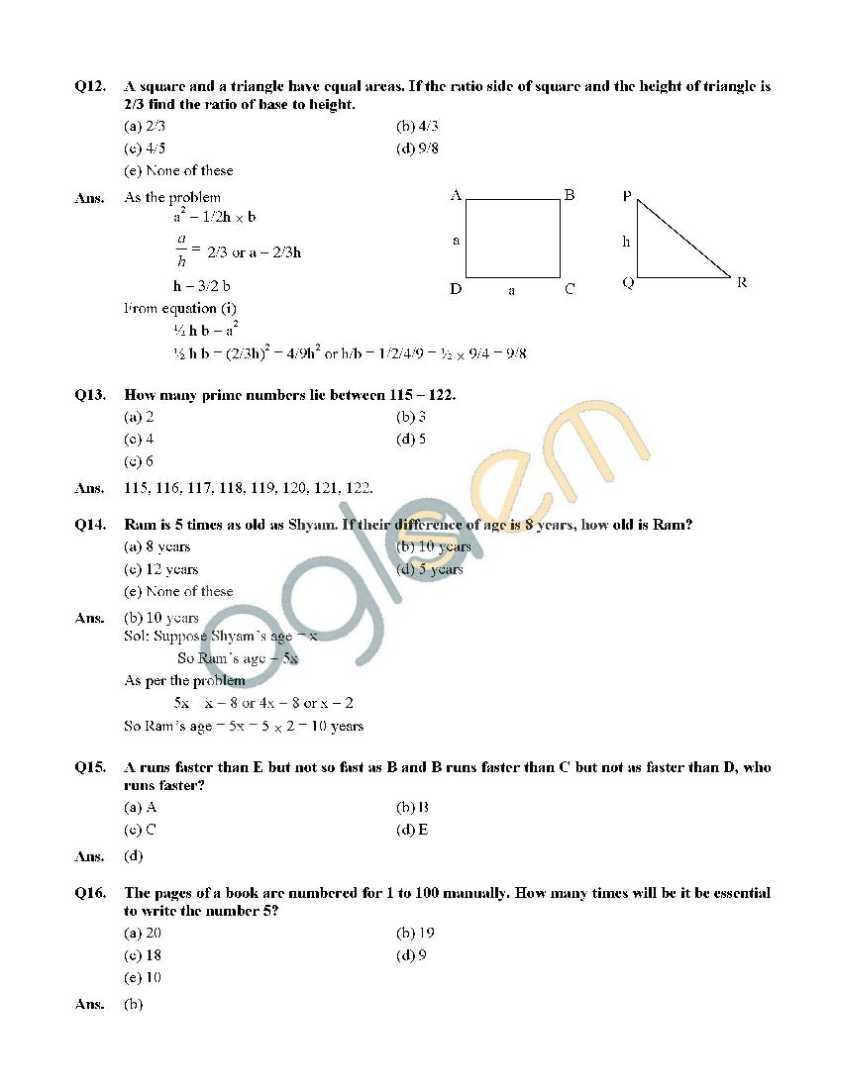 ntse sample paper Get the ntse exam 2018 (stage ii) answer key and paper solution, prepared by allen career institute's subject experts download the national talent search exam 2018 paper solutions.