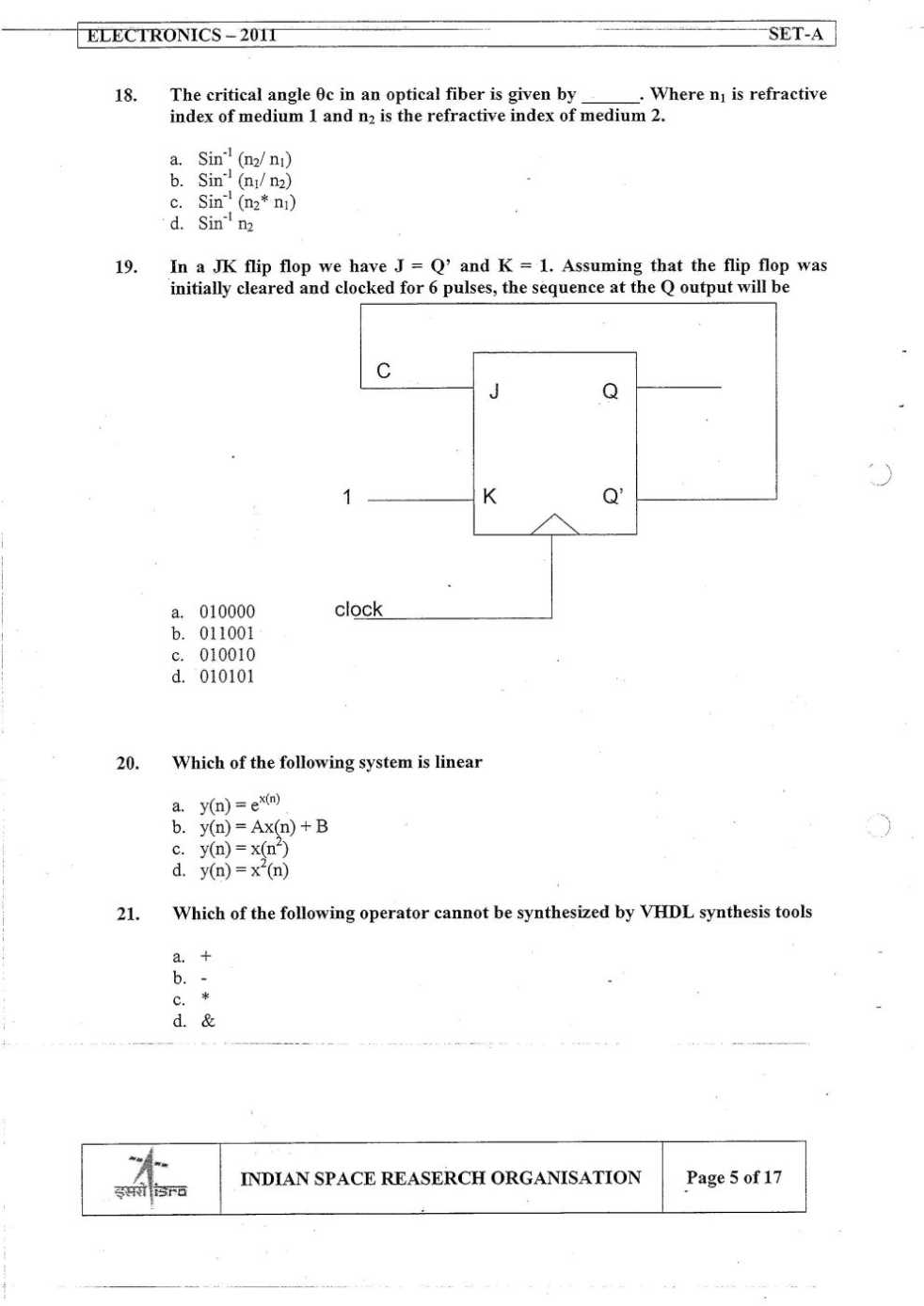 industrial electronics n2 exam papers