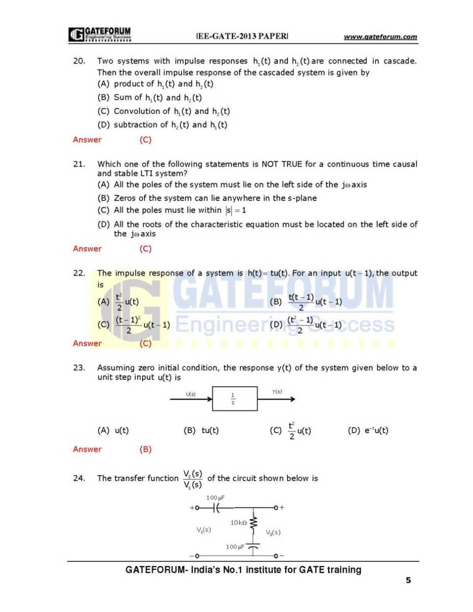 eee exam paper Welcome to this open and free electrical engineering study sitethe site covers entire aspects of the subject, from basic engineering to advanced and modern topics related to electrical.