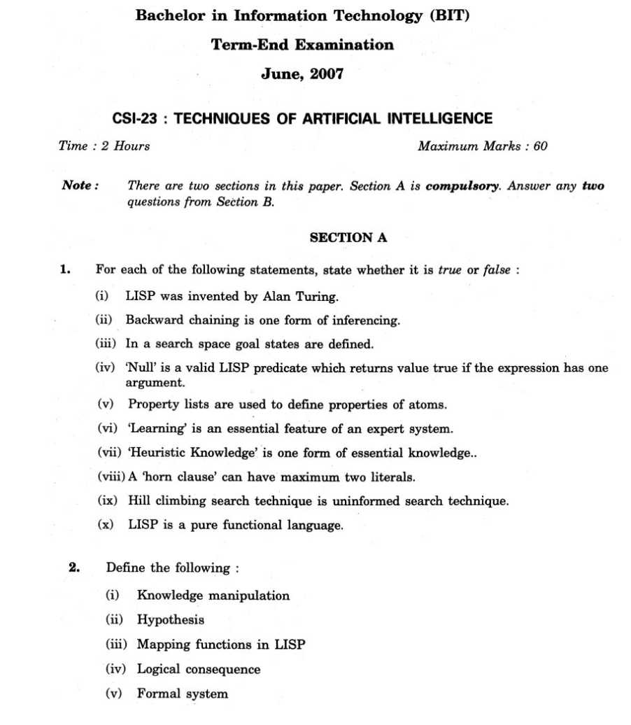 research papers data mining artificial intelligence Get expert answers to your questions in research data, data extraction, data mining and areas for artificial intelligence research paper topic this.