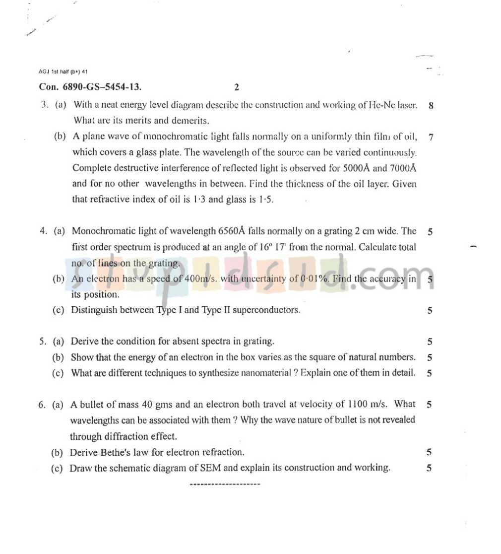 Need 5 years mumbai university physics question set 2018 2019 university of mumbai cst rd vidya nagari kalina mumbai maharashtra 400098 malvernweather Choice Image